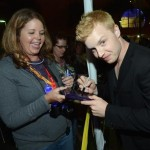 """The Twilight Saga: Breaking Dawn Part 2"" San Diego Comic-Con Fan Event"