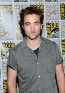 """The Twilight Saga: Breaking Dawn - Part 2"" At San Diego Comic-Con 2012"