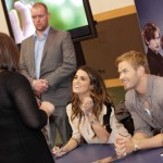 Twilight Saga fan event - Dublin