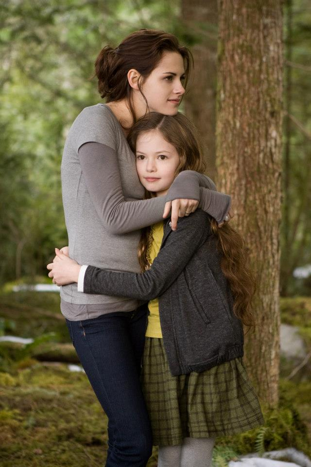 bella renesmee