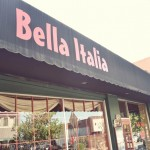 Book Tour, Twilight - Bella Italia, Port Angeles