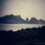 La Push, WA - First Beach