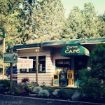 Twilight, Clackamas, OR - Carver Cafe 2