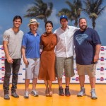 """Grown Ups 2"" Photo Call At The 5th Annual Summer Of Sony"
