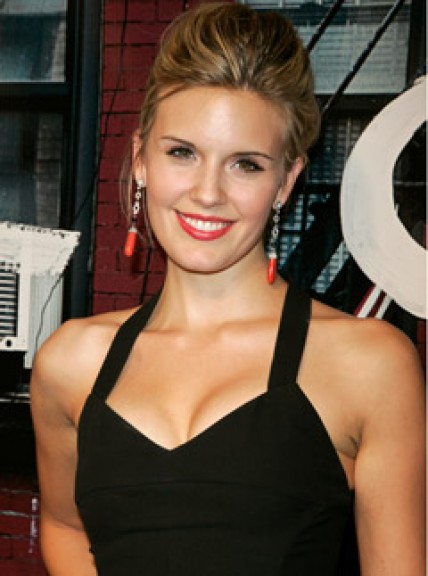 Maggie Grace date of birth
